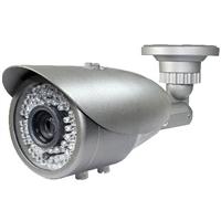 SCE 8920 HD-SDI 2MP Outdoor Vari-Focal Bullet Camera (Grey)