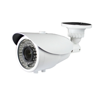 SCE 8920 HD-SDI 2MP Outdoor Vari-Focal Bullet Camera (White)