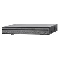 SCE 8-Channel 5-in-1 Analog/AHD /IP/CVI/TVI 1080P 1U DVR (No Hard Drive)