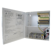 SCE 9CH Power Distribution Box