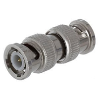 SCE BNC Male to BNC Male Connector