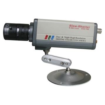 SCE CB603EF 480TVL Box Camera (Grey)