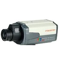 SCE CB614F 650TVL Box Camera (Grey)