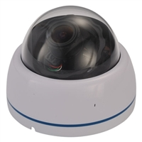 SCE CD603E4CV 480TVL Plastic Dome Camera