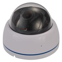 SCE CD603E4CV 480TVL Plastic Dome Camera (Used)