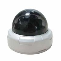 SCE CD6202W 700TVL Plastic Dome Camera with EFFIO-E