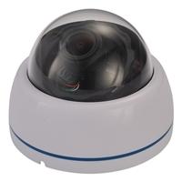 SCE CD62044CV 700TVL Plastic Dome Camera with Sony Effio-E