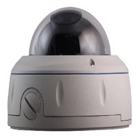 SCE CDV6184AV2 700TVL Double Scan CCD Sony Effio-P DSP Vandal Proof Dome Camera