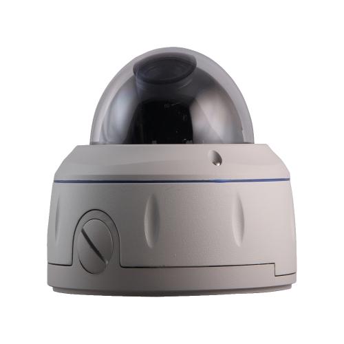 "SCE CDV6204AV2 700TVL 4.5"" Vandal Proof Dome Camera"