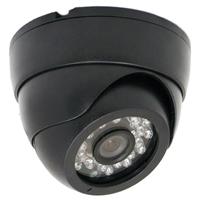 SCE CM2115 850 TVL CMOS HD IR Camera (Black)