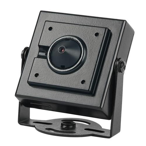 SCE CM620 700TVL Miniature Security Camera (Black)