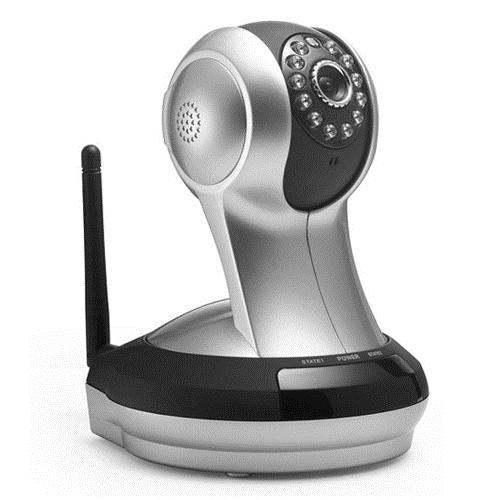 SCE CMPS330 720P Wireless Night Vision IP Camera