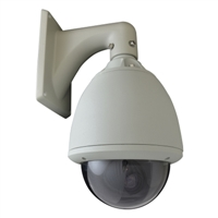 SCE 27X Optical Zoom Day and Night PTZ Speed Dome Camera