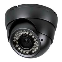 SCE CRE620VA5 700TVL Sony Effio-E Vandal-Proof Eyeball Camera