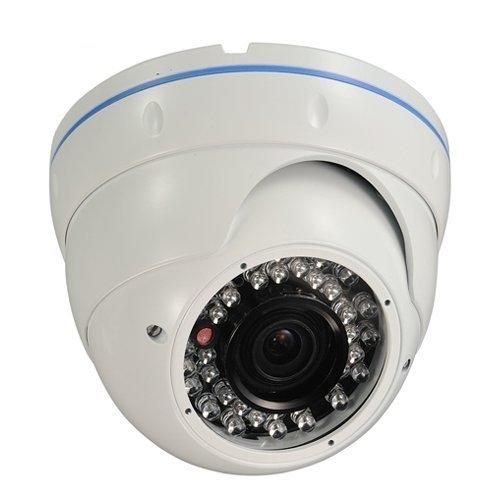 SCE CRE620VA5 700TVL Sony Effio-E Vandal-Proof Eyeball Camera (Used)