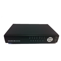 SCE 16 Channel H.264 Digital Standalone DVR