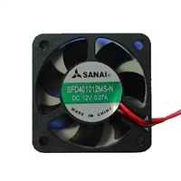 SCE Replacement Fan for DVR