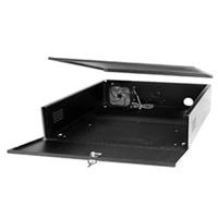 SCE DVR Weatherproof Lock Box
