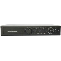 SCE H808A 8CH Advanced DVR with 8x960H Real Time Recording