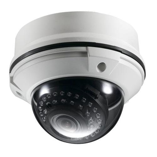 SCE IRCSD-4920 2 Megapixel 1080P CMOS 120FT IR Dome Camera