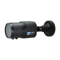 SCE CHITA-100 License Plate Bullet Camera (Black)