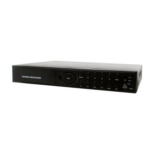 SCE N04 4CH HD-SDI DVR