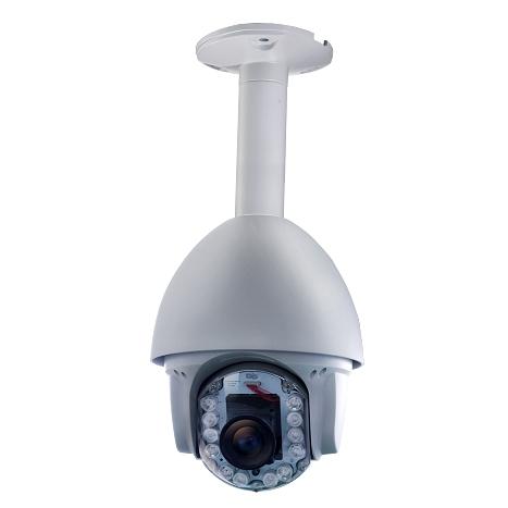 SCE PTZ138IR 700TVL High Speed IR PTZ Camera
