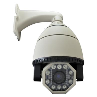 SCE PTZ-221 700TVL Night Vision PTZ Camera with 27X Optical Zoom