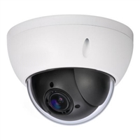 SCE SD22204T-GN 2MP Full HD Network Mini PTZ Dome Camera