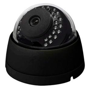 SCE SD2MIFATCB HD Over Coax Hybrid 4 in 1 1080P Video Dome Camera (Black)