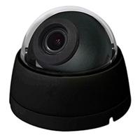 SCE SD2MVFDATCB HD Over Coax Hybrid 4 in 1 1080P Video Dome Camera (Black)