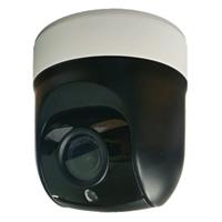 SCE SP2MI2812ATC HD Over Coax Hybrid 4 in 1 1080P Video PTZ Camera (White)
