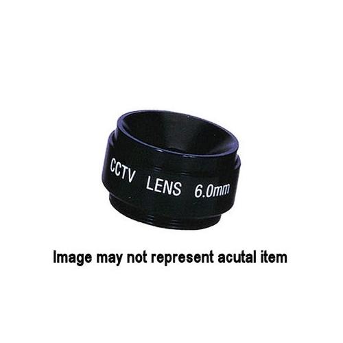 SCE SSE0612NI 6mm Fixed Iris Lens