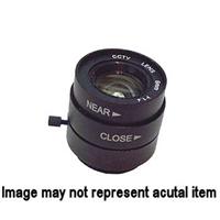 SCE SSE0812 8mm Manual Iris Lens