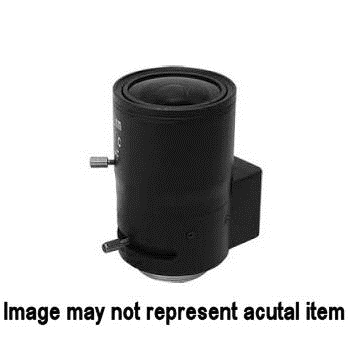 SCE SSG0612NB 6mm Auto Iris Lens