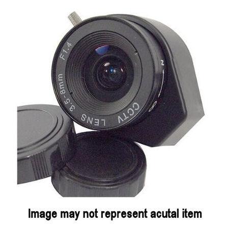 SCE SSV0358 3.5mm to 8mm Manual Iris Vari-Focal Lens