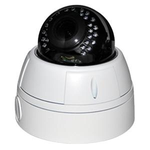 SCE SVD2MIVFDATCW HD Over Coax Hybrid 4 in 1 1080P Video Dome Camera (White)