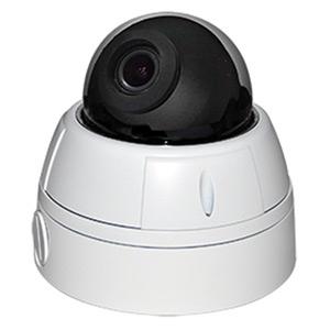SCE SVD2MVFDATCW HD Over Coax Hybrid 4 in 1 1080P Video Dome Camera (White)
