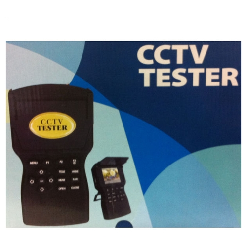 SCE T101 Pocket CCTV Tester