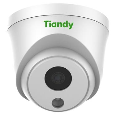 Tiandy TC-C32HP 2MP Super Starlight IR Dome Camera