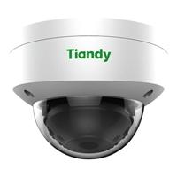 Tiandy TC-C35MQ 5MP Starlight Motorized IR Vandalproof Dome Camera