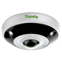 Tiandy TC-NC1261 12MP 360° Panoramic Fisheye Camera