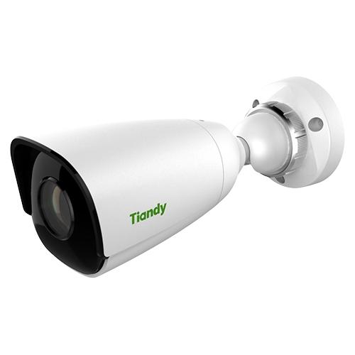 Tiandy TC-NC414 4MP H.265 Mini IR Bullet Camera