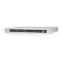 Ubiquiti US-48-500W UniFi 48-Port 500W Managed PoE+ Gigabit Switch with SFP