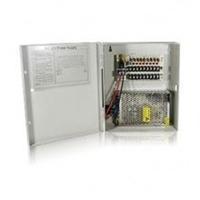 ZMODO PB-1059 9 Port 12V 5A DC Power Supply for Surveillance Cameras